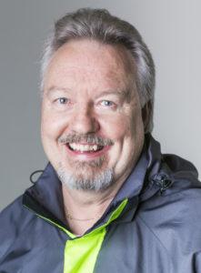 Ulf Larsson, EcoConcept halkbekämpning
